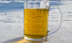 Holiday Craft Beer List