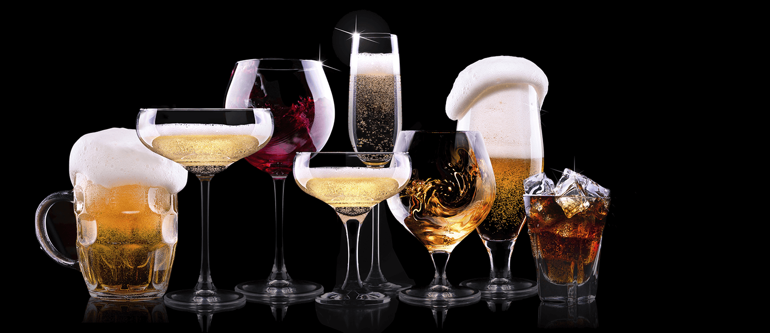Festival Wine and Spirits Specials