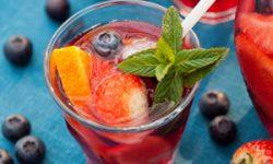 Five Delicious Summer Cocktails