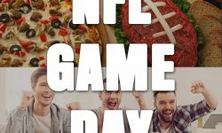 NFL Game-Day Party Ideas