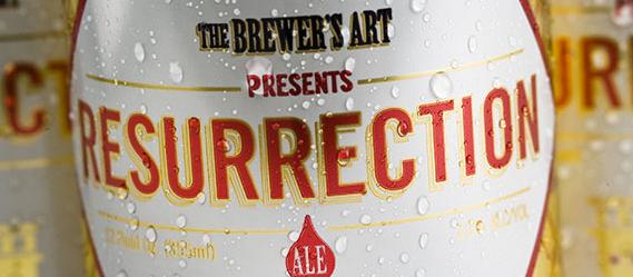 The Brewer's Art Resurection Maryland Craft Breweries