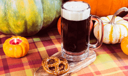 Seasonal Beers to Try