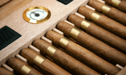 Smoking Cigars 101