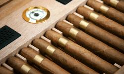 Smoking Cigars 101