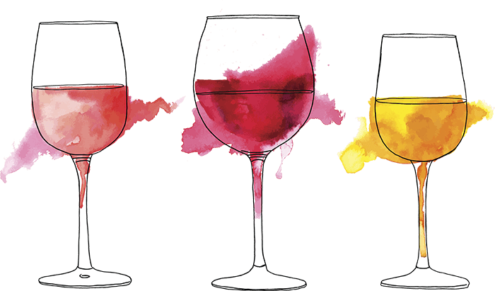 best summer wines