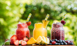 Frozen Drinks to Beat the Summer Heat