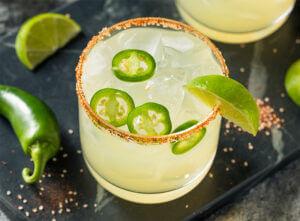 Keto Alcohol Recipes 1