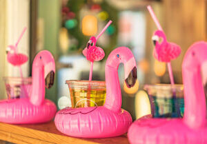 pool party drink accessories 2