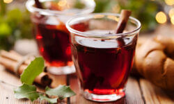Hot Boozy Drink Recipes to Warm You Up