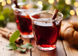 mulled wine drink recipes
