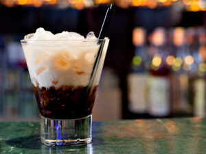 white russian drink recipes