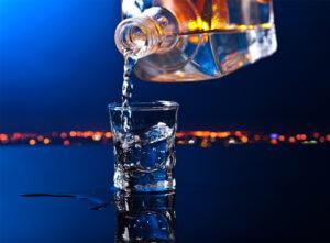 versatility of vodka feature