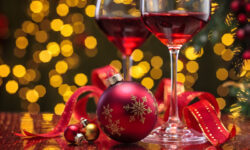 How Long Will That Holiday Wine Last?