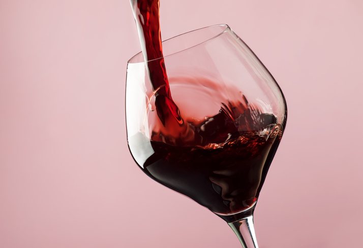 Sulfites in Wine