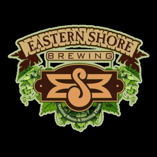 Eastern Shore Brewing Company Logo