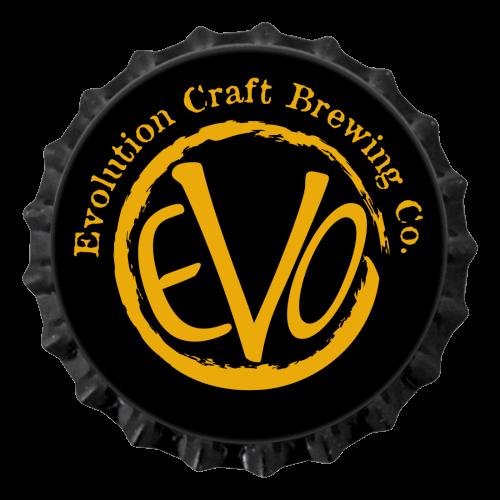 Evolution Craft Brewing Company Logo