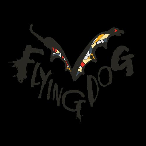 Flying Dog Brewing Company Logo