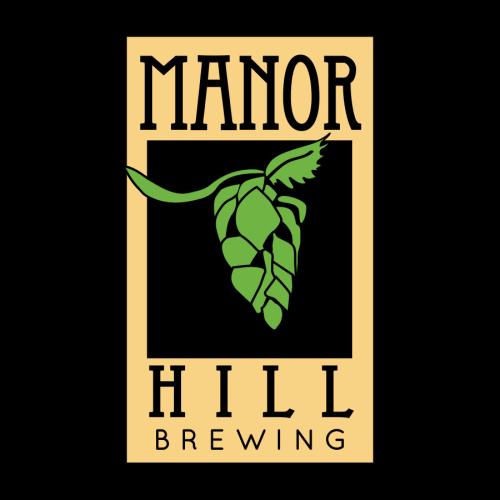 Manor Hill Brewing Company Logo