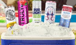 The Summer of Hard Seltzer: Top 5 Brands