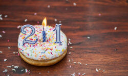 21st Birthday Drinking Tips to Keep it Fun and Not a Mess