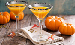 Frightfully Fun Spirits: Halloween-Inspired Drinks for Adults
